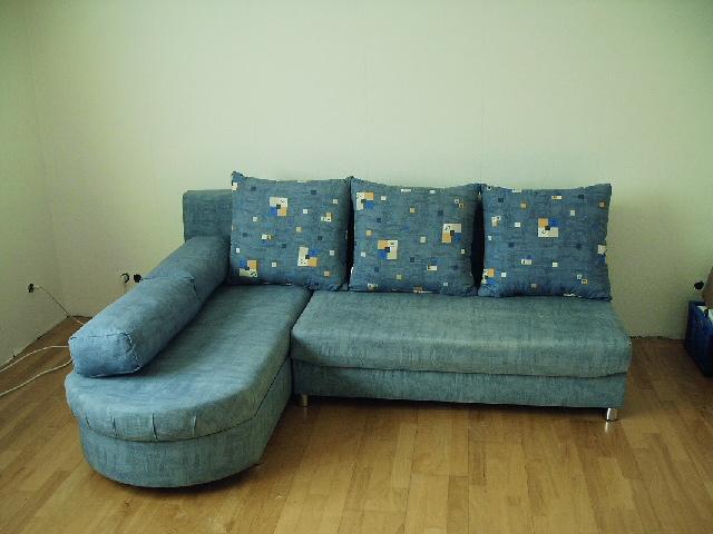 Kleinanzeigen polster sessel couch seite 21 for Schlafsofa blau