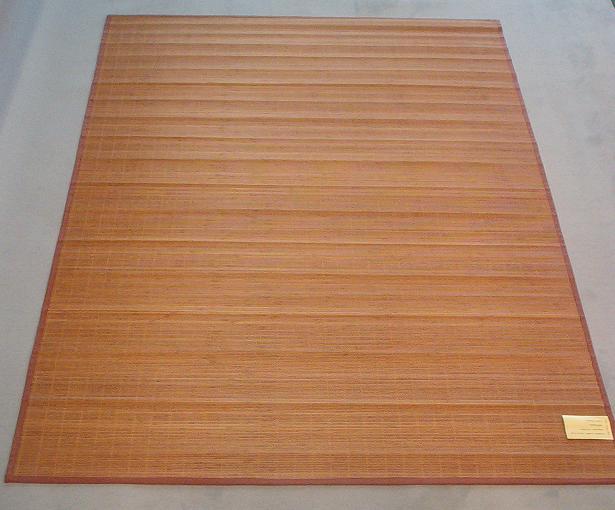 Bambusteppich  Bambusteppich in Oberhausen | Möbel und Haushalt | Kleinanzeigen