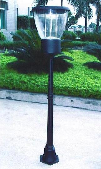 Solarlampen Für Wege, Straßen, Haus, Garten Oder Wo Sie Wollen