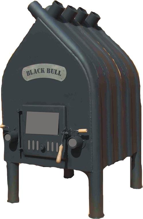 warmluftofen werkstattofen holzofen black bull 14 kw in seifhennersdorf handwerk hausbau. Black Bedroom Furniture Sets. Home Design Ideas