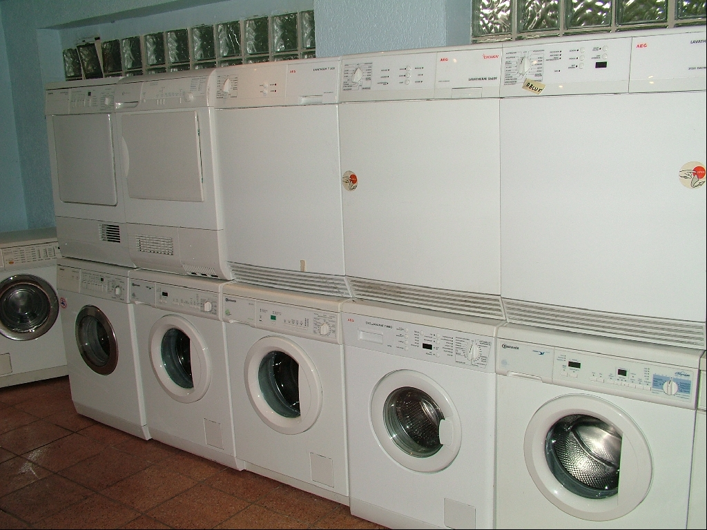 Kleinanzeigen waschmaschinen seite