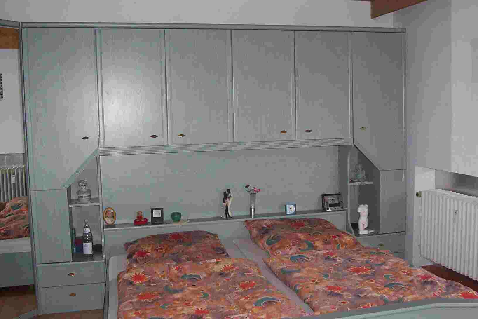 Schlafzimmer Mit Überbau : Kleinanzeigen Sonstige Schlafzimmermöbel ...
