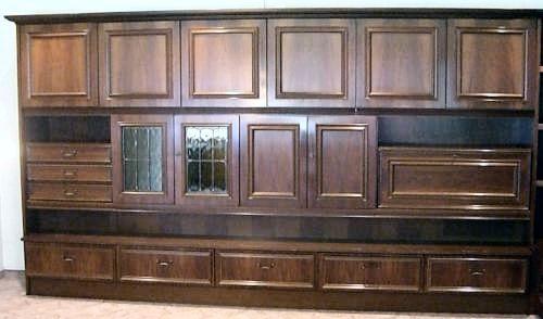 Kleinanzeigen wohnzimmerschrank anbauwand seite 3 for Wohnwand 80er