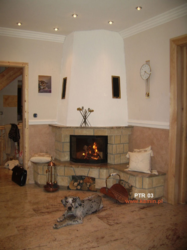 polnische kamine in witnica polen frankfurt oder. Black Bedroom Furniture Sets. Home Design Ideas