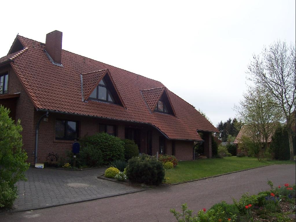 Exclusives zweifamilienhaus for Fertig zweifamilienhaus