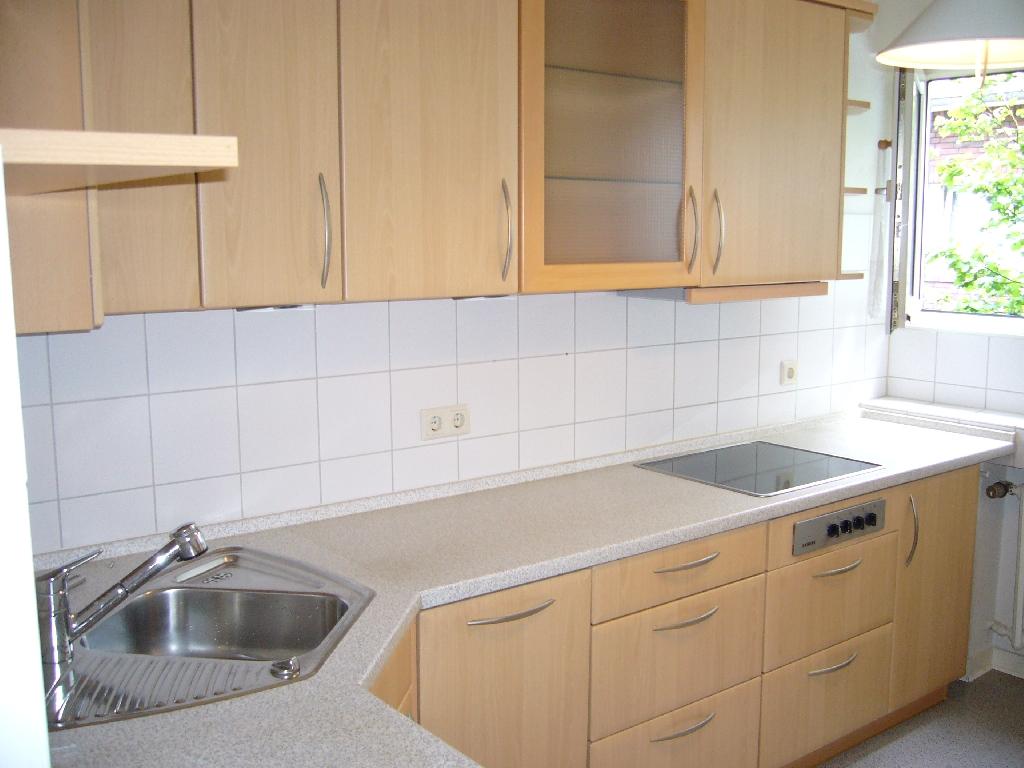 Küche Ahorn gebraucht aber TOP in Köln | Möbel und Haushalt ...