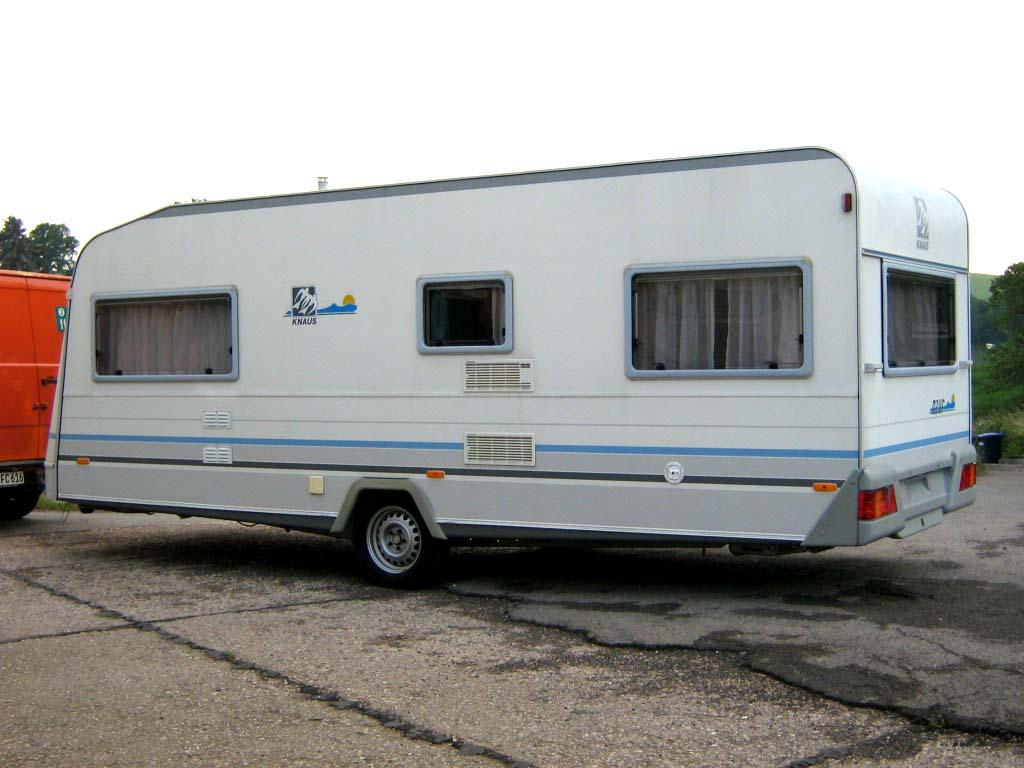 wohnwagen dethleffs 460 db in p neck camping. Black Bedroom Furniture Sets. Home Design Ideas