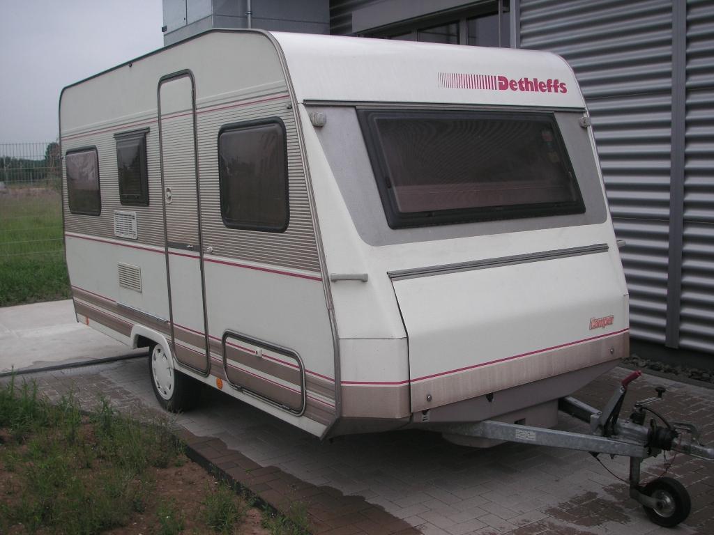 wohnwagen knaus 8404 in p neck camping kleinanzeigen. Black Bedroom Furniture Sets. Home Design Ideas