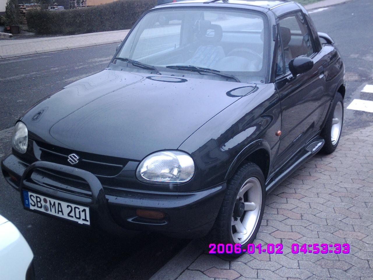 Kleinanzeigen Suzuki
