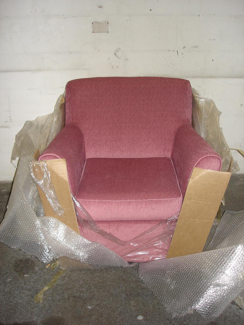 Wundersch ner sessel aus einer er kombination in hannover for Sessel hannover
