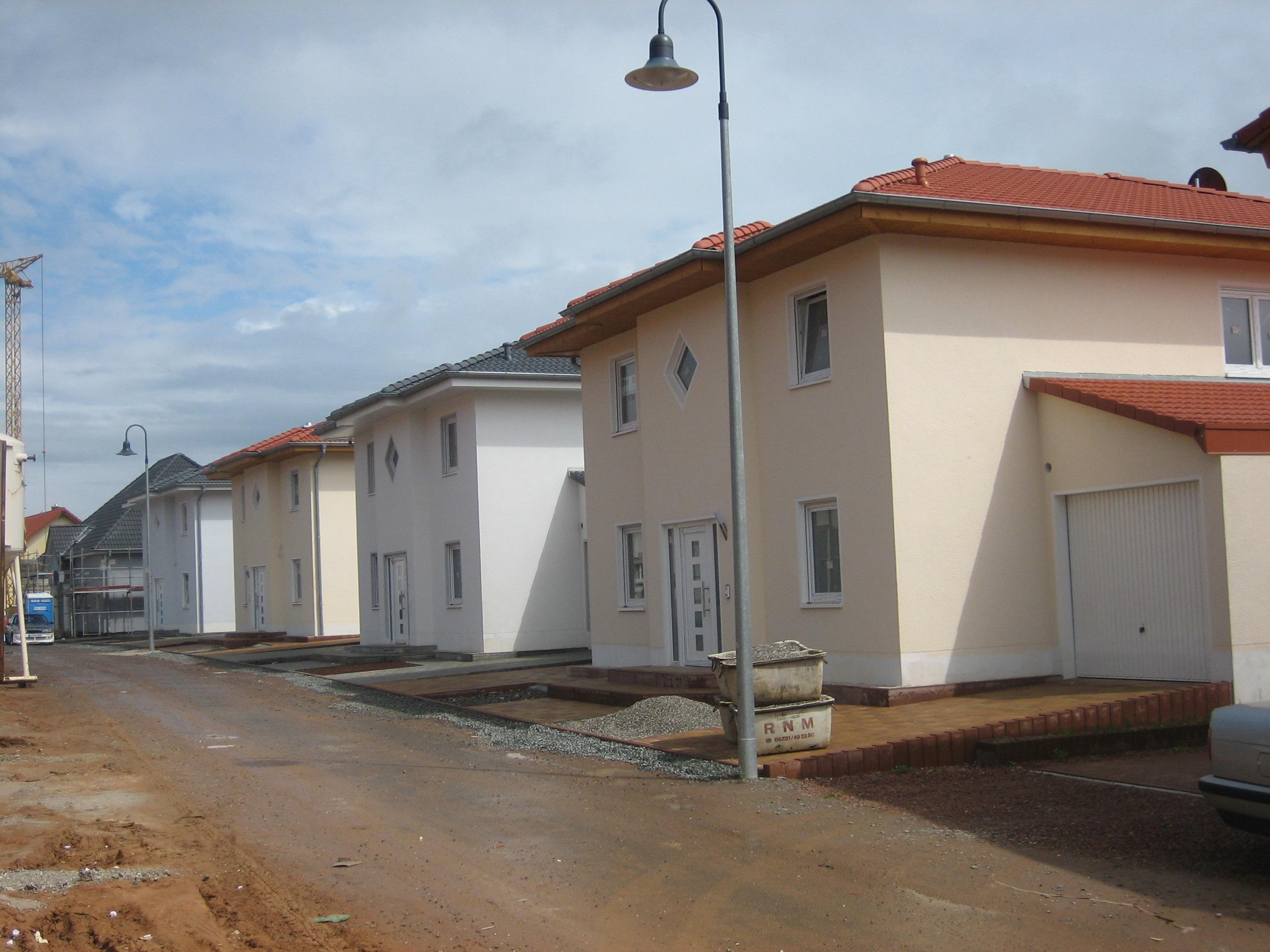 Immobilien Kleinanzeigen in Teschenmoschel - Seite 1