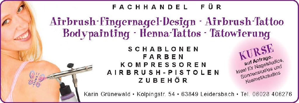 wellness gesundheit kleinanzeigen in aschaffenburg seite 3. Black Bedroom Furniture Sets. Home Design Ideas