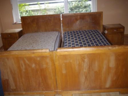 m bel und haushalt kleinanzeigen in b nde seite 1. Black Bedroom Furniture Sets. Home Design Ideas
