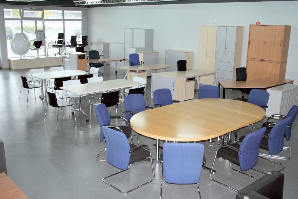 Kleinanzeigen Büromöbel, Büromaterial - Seite 8