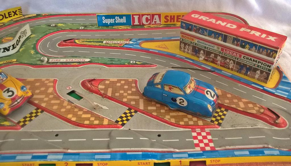 In Prix Racetrack Lippstadtcollezioni 302 Technofix Grand c3TJFK1l