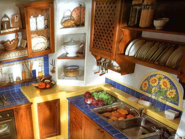 Toscana Küchen Ihr Direktimporteur Für Italienische Küchen In