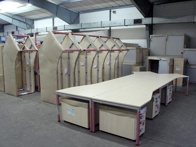 Kleinanzeigen Büromöbel, Büromaterial - Seite 9