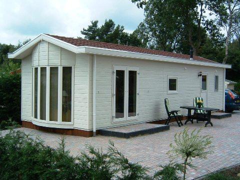 mobilheim chalet 32995 2008 40m2 in rurberg camping kleinanzeigen. Black Bedroom Furniture Sets. Home Design Ideas