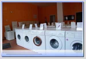 Kleinanzeigen waschmaschinen
