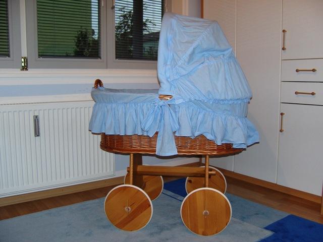 Bollerwagen stubenwagen luxusklasse xxxl neuwertig in münchen baby