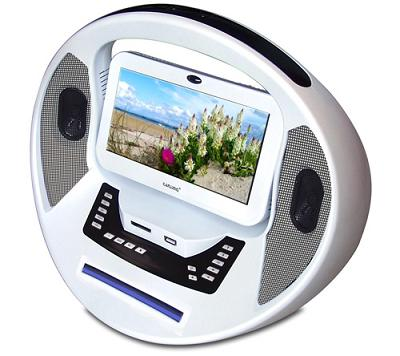 handscanner 1300 mhz icom ic r5 und mini cm dvb fernseher. Black Bedroom Furniture Sets. Home Design Ideas