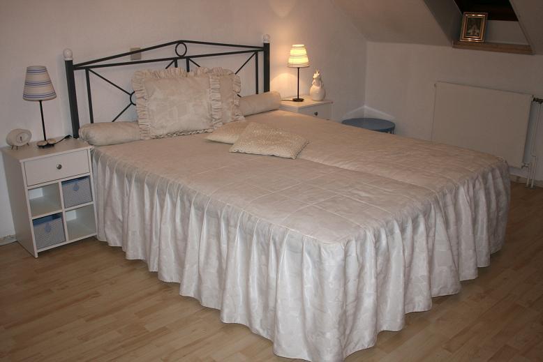 Romantisches Französisches Doppelbett In Flensburg Möbel Und