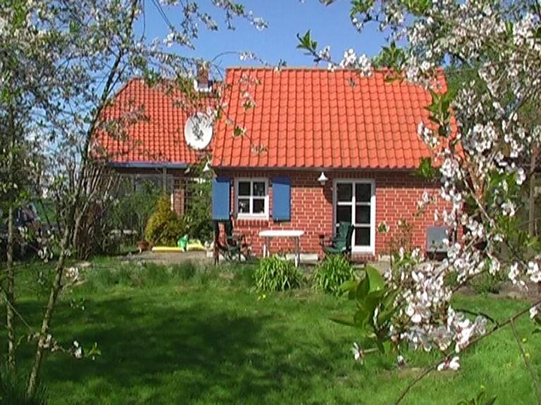 Ferienhaus für 2 personen 35 qm 6km zum ostseestrand zu