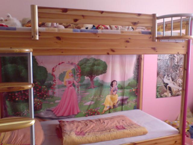 Kleinanzeigen kinderzimmer jugendzimmer seite 2 - Bett hinterwand ...