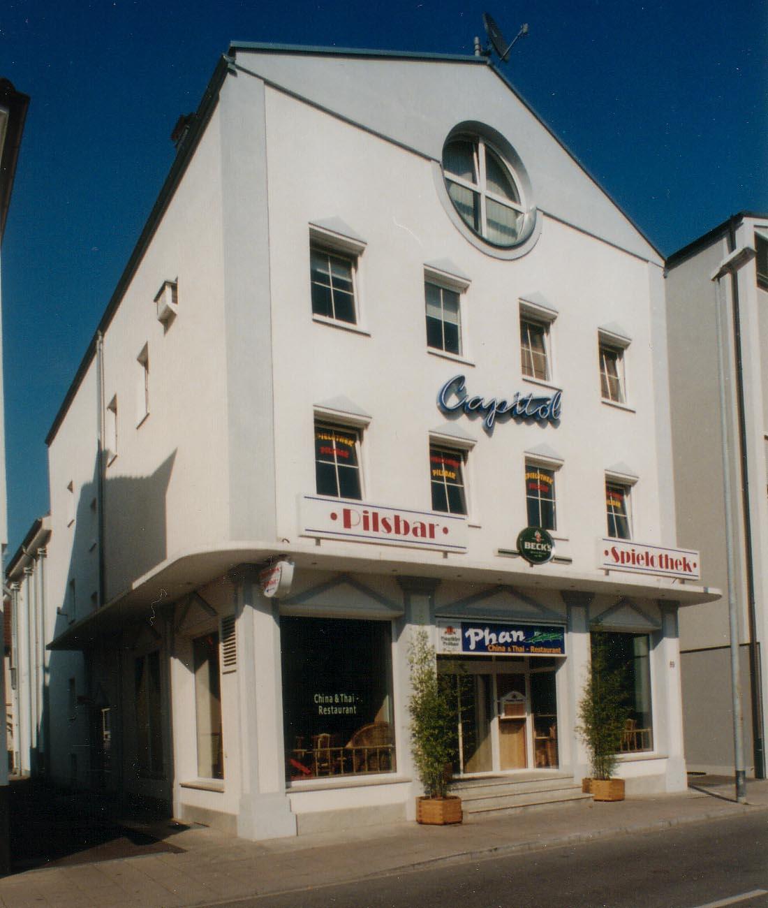 Spielothek Friedrichshafen