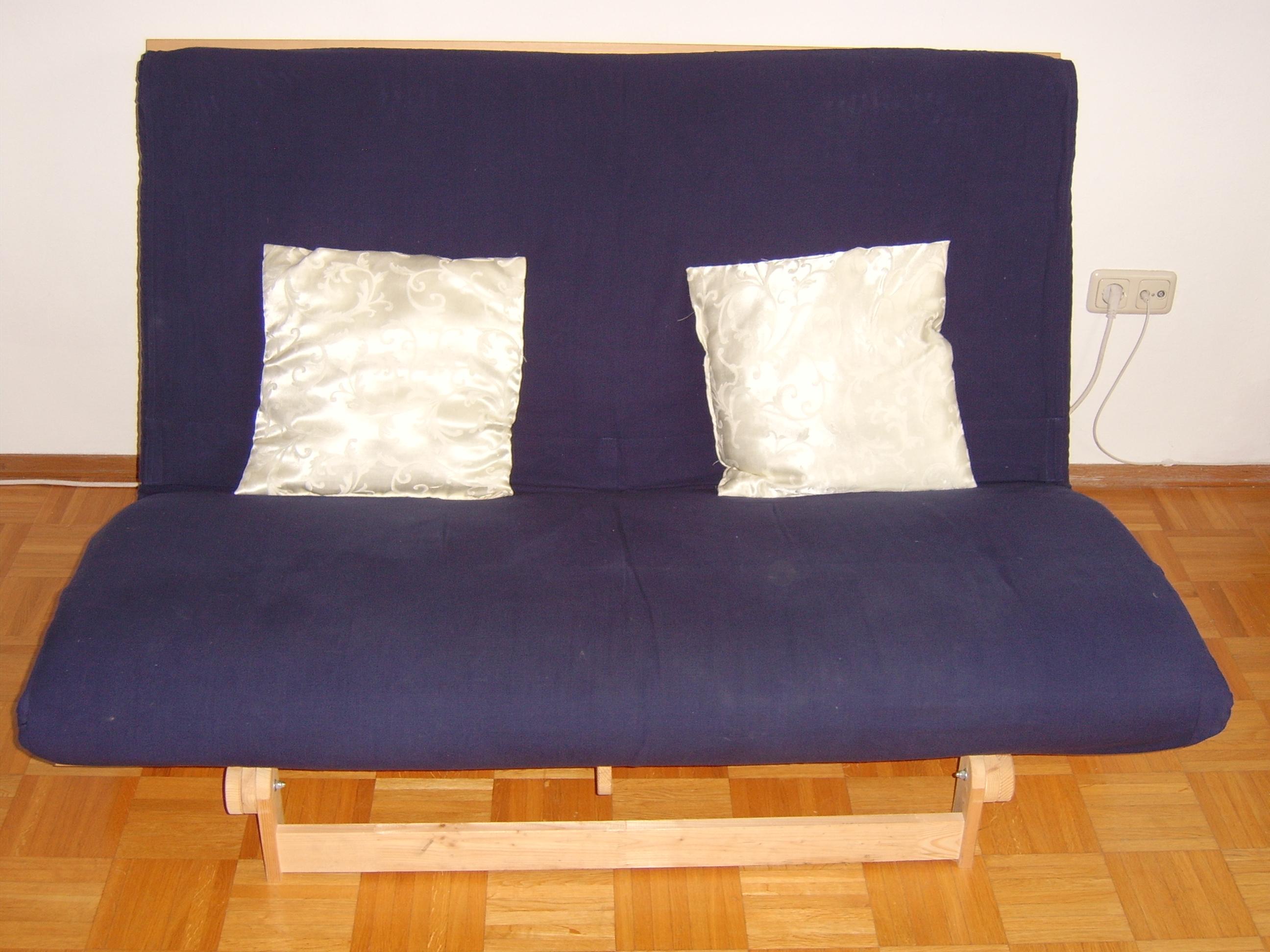 Kleinanzeigen polster sessel couch seite 1 for Bettsofa 140