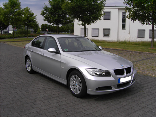 bmw 318i e92 titansilber metallic in castrop rauxel kfz. Black Bedroom Furniture Sets. Home Design Ideas