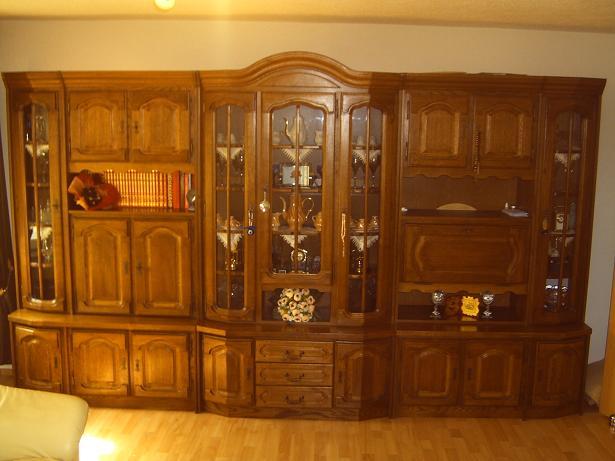 Kleinanzeigen Wohnzimmerschrank, Anbauwand