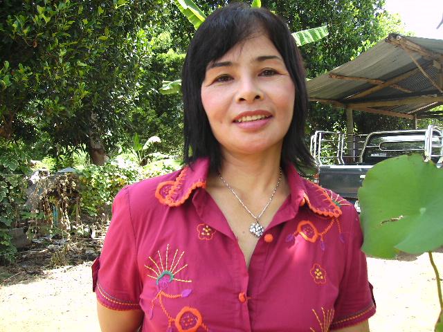 Thailand frauen suchen mann