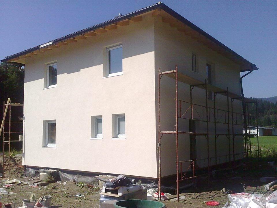 Hersteller von Fertighäusern mit Holz Rahmen Bausatzhaus in Romania ...
