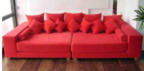 bigsofa rot in wien m bel und haushalt kleinanzeigen. Black Bedroom Furniture Sets. Home Design Ideas