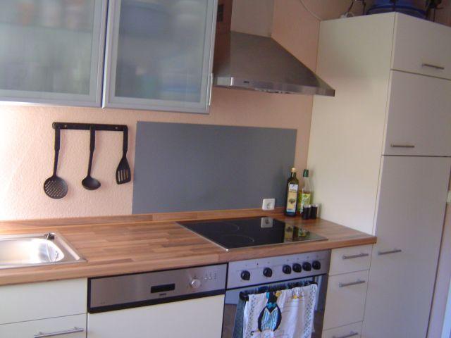10 Monate junge Küche von Segmüller Marke Pino in Groß-Gerau ...