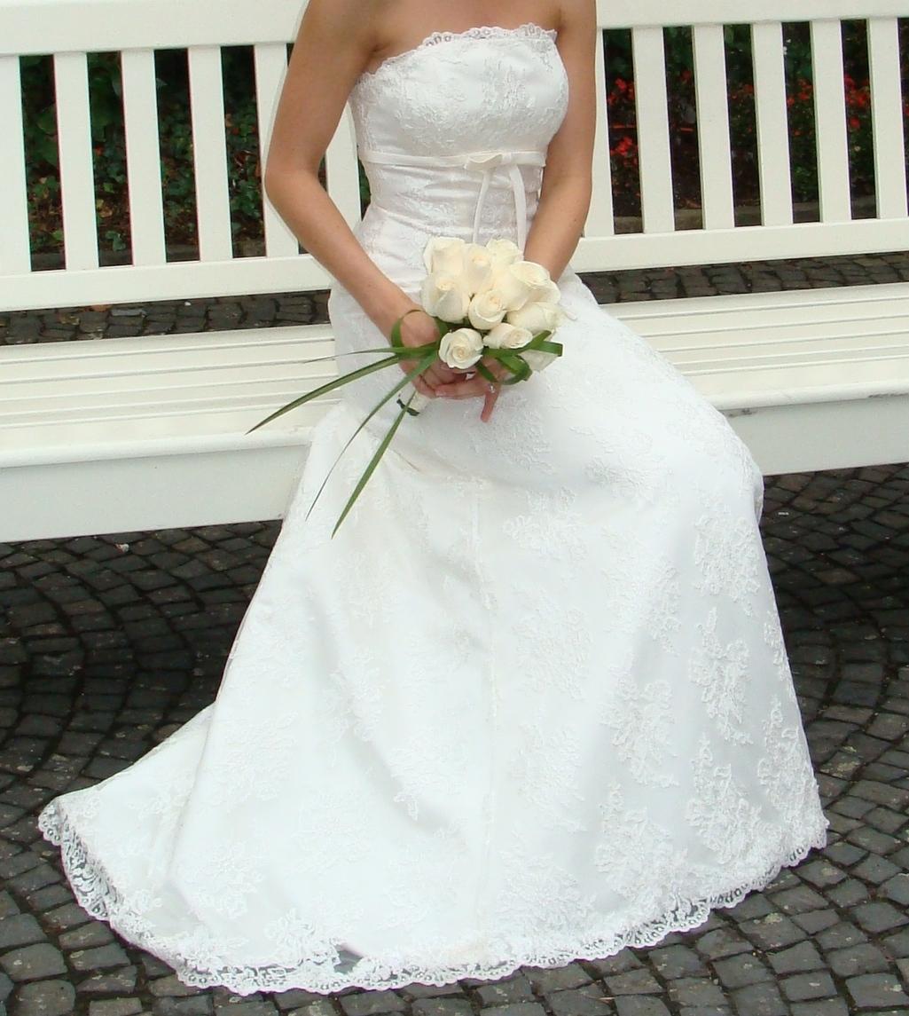 Brautkleid Hochzeitskleid von Miranda in Kirchheim | Sonstiges ...