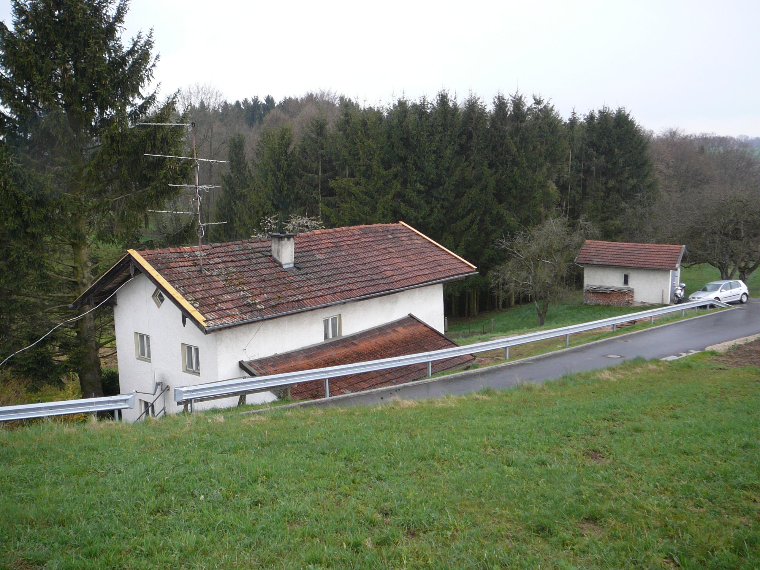 Immobilien Kleinanzeigen in Eggenfelden