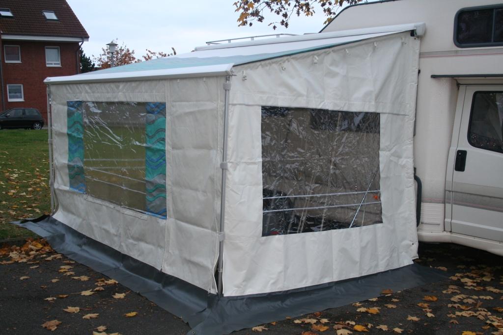 Safari Room Omnistor In Schongau Camping Kleinanzeigen