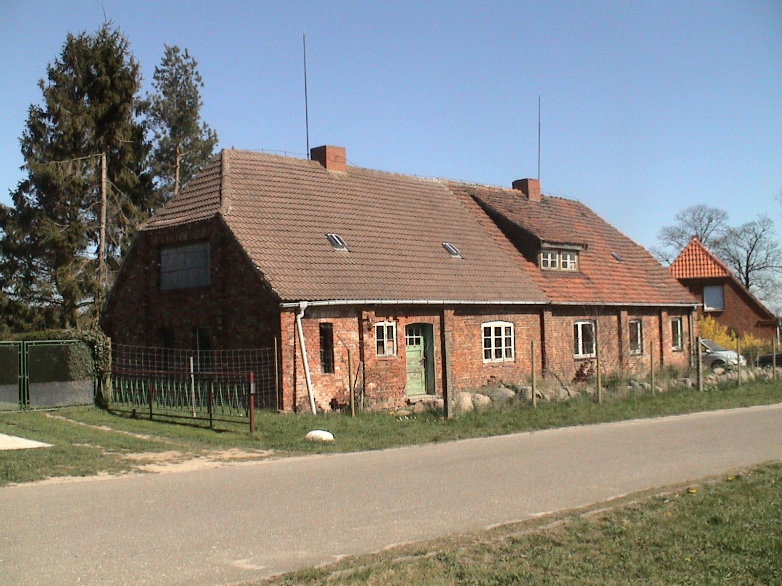 Altes Fachwerkhaus Kaufen immobilien kleinanzeigen in wattmannshagen
