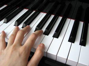 piano spielen online