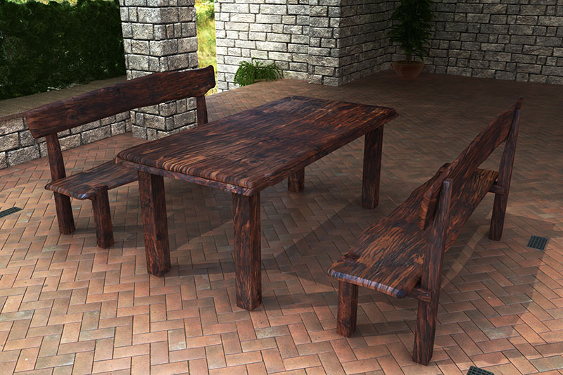 Möbel Massivholz Hersteller exklusiv massiv terrassen massivholz möbel direkt vom hersteller