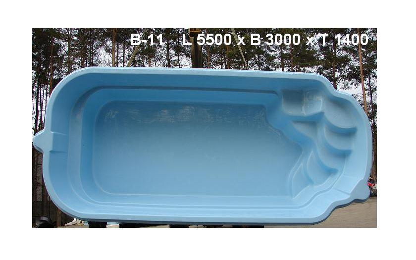 Swimmingpools mit winterrabatte in kostrzyn an der oder for Swimmingpool aus plastik