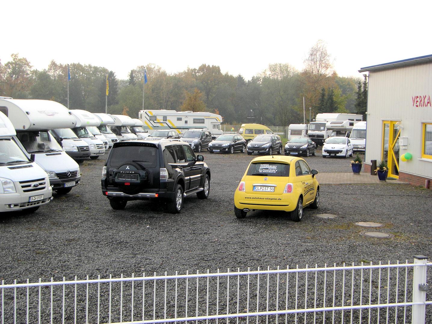 fachwerkstatt f r wohnmobile und wohnwagen in cloppenburg camping kleinanzeigen. Black Bedroom Furniture Sets. Home Design Ideas
