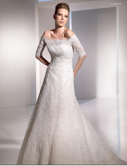 2ae05ba734d4 Pronovias La Sposa 2010 Collection Related Keywords   Suggestions ...