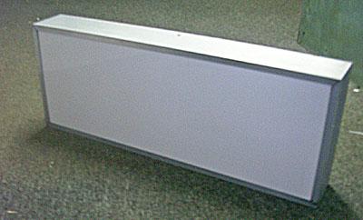 preiswerter leuchtkasten preisg nstiges leuchtschild in. Black Bedroom Furniture Sets. Home Design Ideas