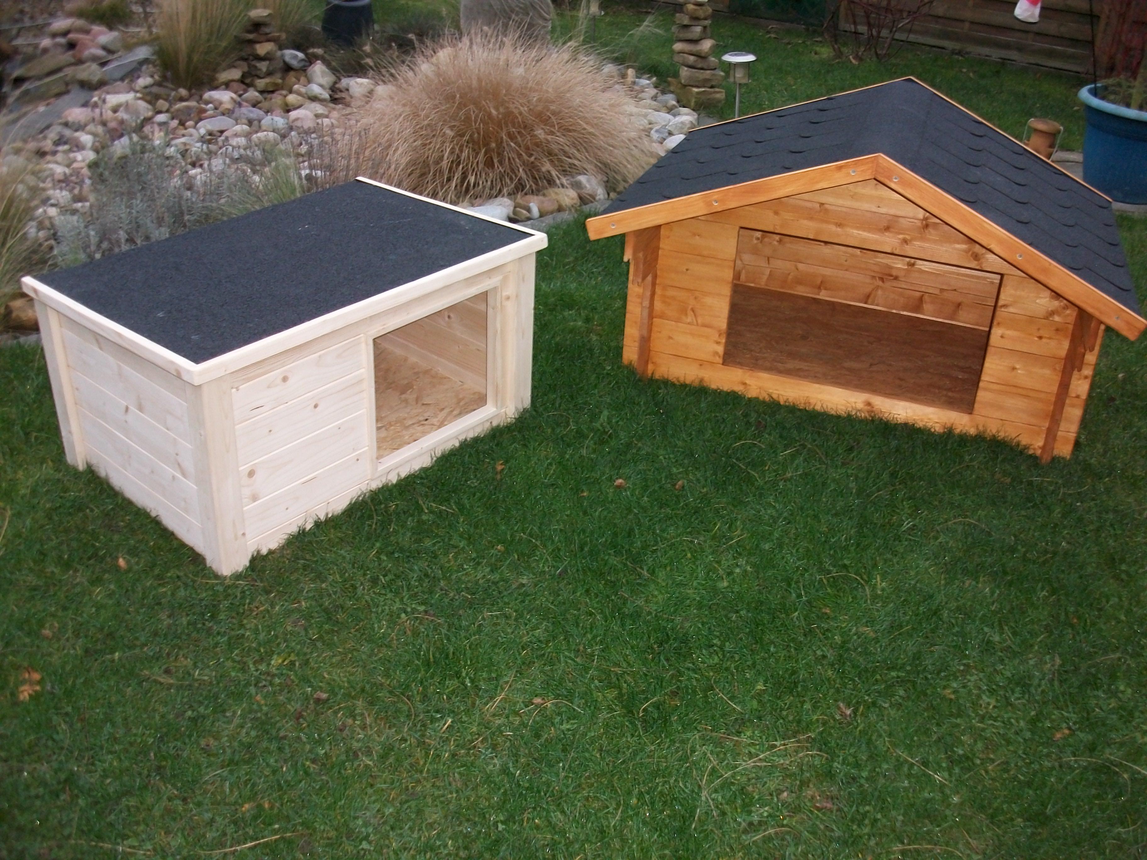 hundeh tten hundepavillons mini gartenh user flachdach tten in stadthagen tiere kleinanzeigen. Black Bedroom Furniture Sets. Home Design Ideas