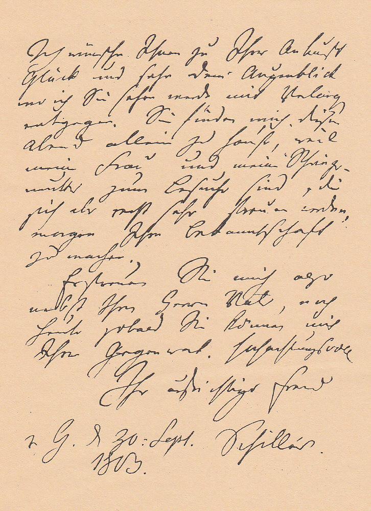 Briefe Goethe Und Schiller : Übertragung von sütterlin unad anderen alten deutschen