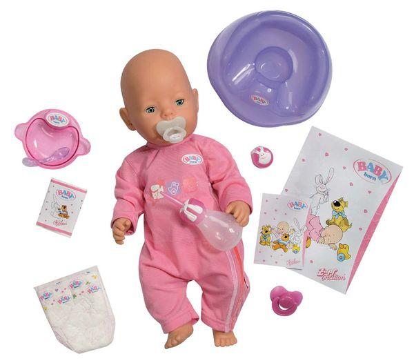 baby born essen