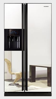 samsung rsh1dlmr k hlschrank side by side restposten in goerlitz sonstiges kleinanzeigen. Black Bedroom Furniture Sets. Home Design Ideas